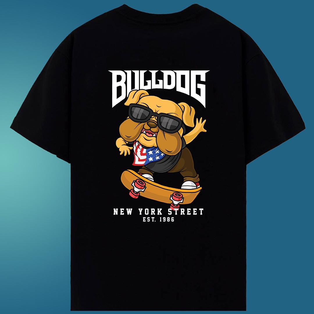 Men's T-Shirt Funny Dino Tee (Gender Neutral)