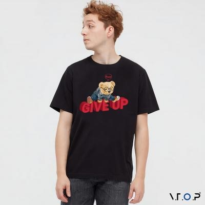 Give Up Black